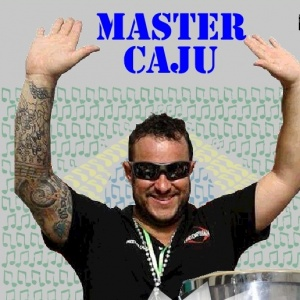 Master Drummer Caju from Sao Paulo Brazil will be giving the workshop.