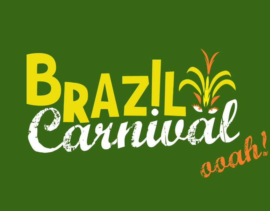 Brazil Carnival Ooah
