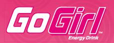 Go Girl Energy Drinks
